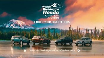 Honda TV Spot, 'Summer's Here: SUVs' Song by Tim McMorris [T2] - Thumbnail 8