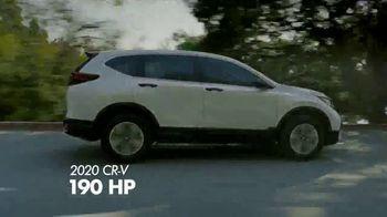 Honda TV Spot, 'Summer's Here: SUVs' Song by Tim McMorris [T2] - Thumbnail 4