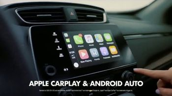 Honda TV Spot, 'Summer's Here: SUVs' Song by Tim McMorris [T2] - Thumbnail 5