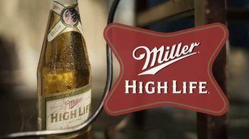 Miller High Life TV Spot, 'Clippers' - Thumbnail 10