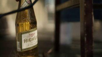 Miller High Life TV Spot, 'Clippers' - Thumbnail 7