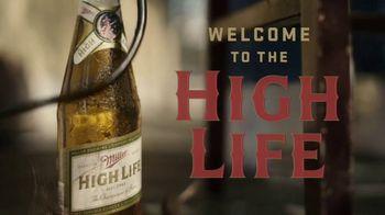 Miller High Life TV Spot, 'Clippers' - Thumbnail 9