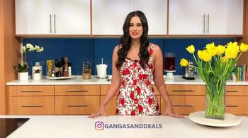 Gangas & Deals TV Spot, 'Disfrutar en familia' con Aleyda Ortiz [Spanish] - Thumbnail 9