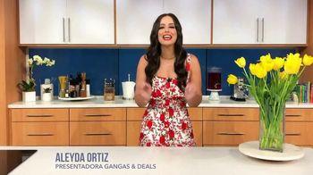 Gangas & Deals TV Spot, 'Disfrutar en familia' con Aleyda Ortiz [Spanish] - Thumbnail 3