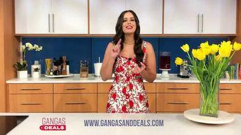 Gangas & Deals TV Spot, 'Disfrutar en familia' con Aleyda Ortiz [Spanish] - Thumbnail 4