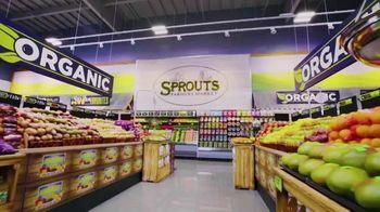 Sprouts Farmers Market TV Spot, 'Summer Fruits' - Thumbnail 7