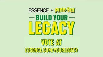 Essence Magazine TV Spot, 'Build Your Legacy Contest' - Thumbnail 7