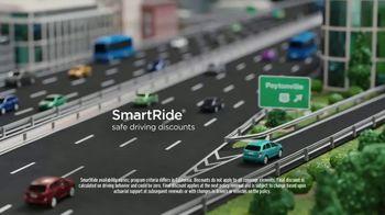 Nationwide Insurance SmartRide TV Spot, 'Drivers of Peytonville' Feat. Brad Paisley, Peyton Manning - Thumbnail 3
