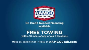 AAMCO Transmissions TV Spot, 'Heroes' - Thumbnail 10