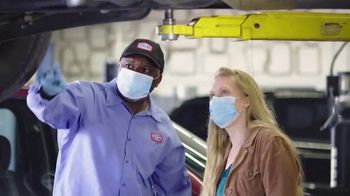 AAMCO Transmissions TV Spot, 'Heroes'
