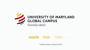 University of Maryland Global Campus TV Spot, 'You're Favorite Things: 70 Years' - Thumbnail 10