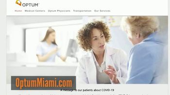 Optum TV Spot, 'COVID-19: Risk' - Thumbnail 9
