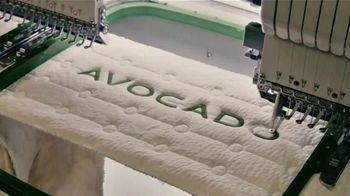 Avocado Mattress TV Spot, 'Avocado & 1% For The Planet' - Thumbnail 1