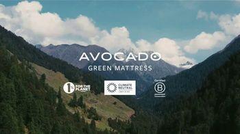 Avocado Mattress TV Spot, 'Avocado & 1% For The Planet' - Thumbnail 10