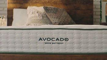 Avocado Mattress TV Spot, 'Avocado & 1% For The Planet' - Thumbnail 9