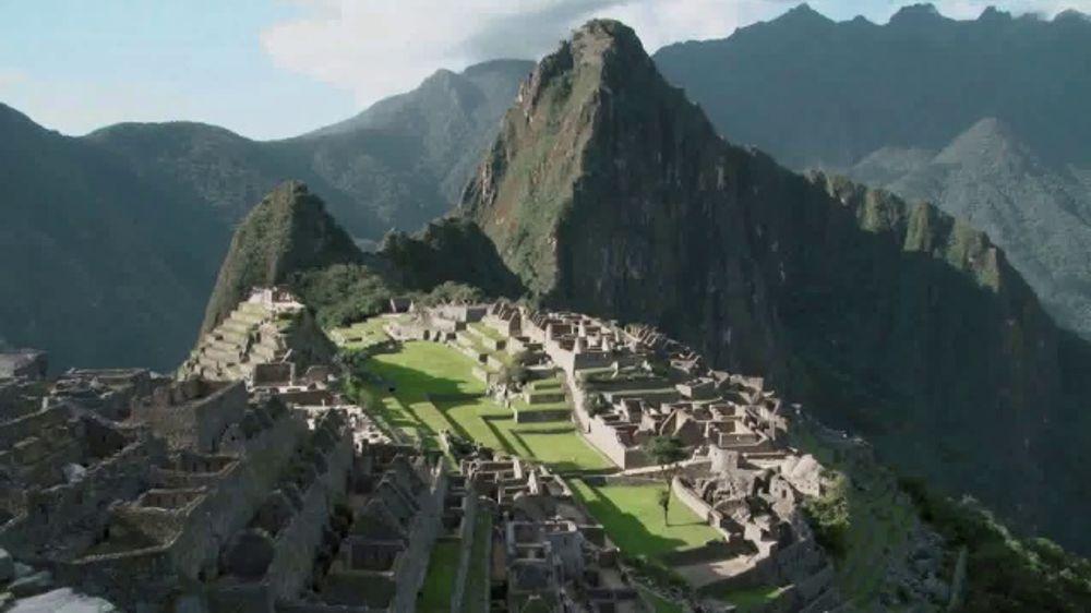 Visit Peru TV Commercial, 'Dream the Travel ... to Peru'
