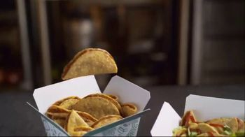 Jack in the Box Tiny Tacos TV Spot, 'Screensaver: Back for Good: 15 for $3' - Thumbnail 8