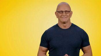 FITCRUNCH TV Spot, 'Raising the Bar on Flavor' Featuring Robert Irvine - Thumbnail 1