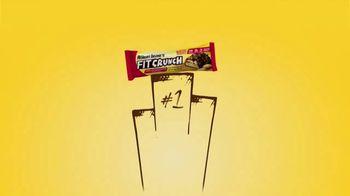 FITCRUNCH TV Spot, 'Raising the Bar on Flavor' Featuring Robert Irvine - Thumbnail 10