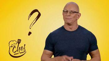 FITCRUNCH TV Spot, 'Raising the Bar on Flavor' Featuring Robert Irvine - Thumbnail 2