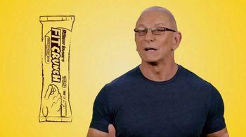FITCRUNCH TV Spot, 'Raising the Bar on Flavor' Featuring Robert Irvine - Thumbnail 4