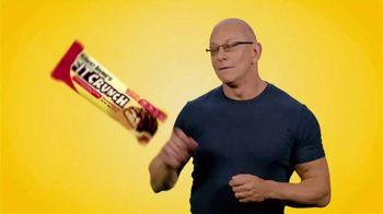 FITCRUNCH TV Spot, 'Raising the Bar on Flavor' Featuring Robert Irvine - Thumbnail 5