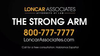 Loncar & Associates TV Spot, 'Car or Truck Wreck' - Thumbnail 9