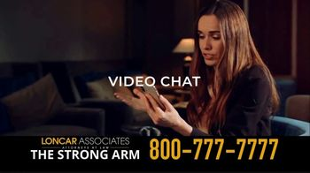 Loncar & Associates TV Spot, 'Car or Truck Wreck' - Thumbnail 7