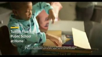 K12 TV Spot, 'We're Ready' - Thumbnail 1