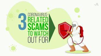 AARP Services, Inc. TV Spot, 'Coronavirus-Related Scams' - Thumbnail 3
