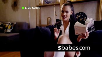 sBabes TV Spot, 'Schoolgirls'