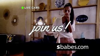 sBabes TV Spot, 'Schoolgirls' - Thumbnail 3