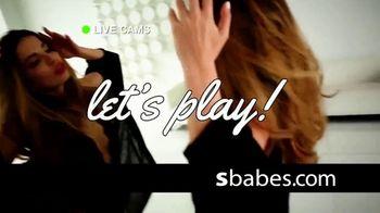 sBabes TV Spot, 'Let's Play' - Thumbnail 4
