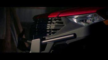 Polaris TV Spot, 'Weller: Ranger & Prostar 1000'
