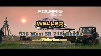 Polaris TV Spot, 'Weller: Ranger & Prostar 1000' - Thumbnail 10