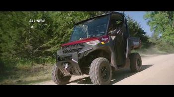 Polaris TV Spot, 'Weller: Ranger & Prostar 1000' - Thumbnail 4
