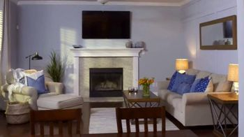 Sherwin-Williams TV Spot, 'DIY Network: Personalize Your Space'
