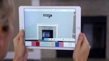 Sherwin-Williams TV Spot, 'DIY Network: Personalize Your Space' - Thumbnail 5