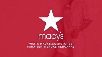 Macy's TV Spot, 'Amigos y familiares' [Spanish] - Thumbnail 6