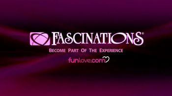 Fascinations TV Spot, 'Explore' - Thumbnail 6