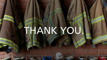 Kidde United Technologies TV Spot, 'Thank You'
