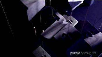 Purple Mattress TV Spot, 'Experience the Evolution of Sleep' - Thumbnail 1