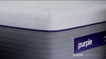 Purple Mattress TV Spot, 'Experience the Evolution of Sleep' - Thumbnail 10