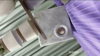 Purple Mattress TV Spot, 'Experience the Evolution of Sleep' - Thumbnail 4