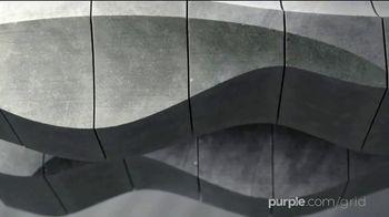 Purple Mattress TV Spot, 'Experience the Evolution of Sleep' - Thumbnail 6