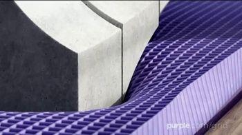Purple Mattress TV Spot, 'Experience the Evolution of Sleep' - Thumbnail 7