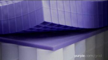 Purple Mattress TV Spot, 'Experience the Evolution of Sleep' - Thumbnail 9