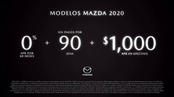 Mazda TV Spot, 'La familia de Crossovers' [Spanish] [T2] - Thumbnail 8