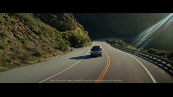 2020 GMC Acadia TV Spot, 'Weekend Starts Now' Song by Sugar Chile Robinson [T2] - Thumbnail 6
