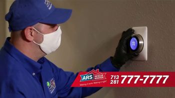 ARS Rescue Rooter TV Spot, 'Breathe Easy: $95 a Month' - Thumbnail 3